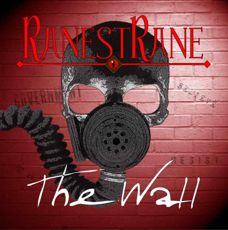 "RanestRane  - ""The Wall"" 2Cd Digipack"